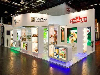 Exhibition Stand Design Europe : Your exhibition stand builders in europe expro